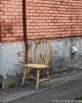 Sidewalk Chairs