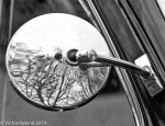 Reflections In aCar-2